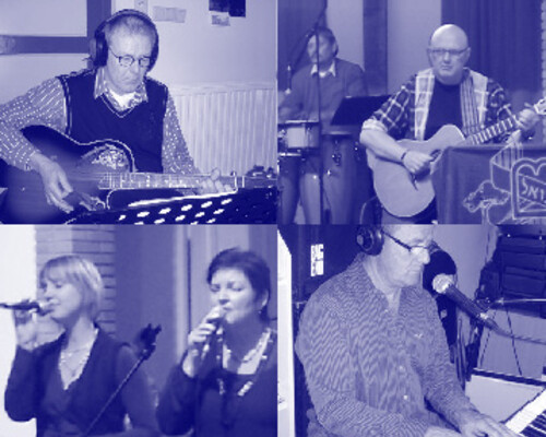 Praise op Zaterdag 09-06-2012 Radio 5 7-9 uur