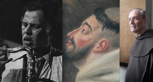 Dexter Gordon & Henk Poot & Carlos Noyen & Johannes van het Kruis