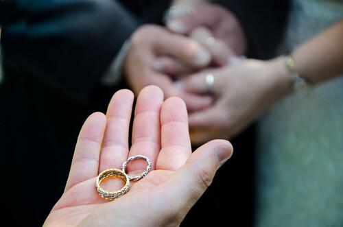 Geldzorgen, en: het huwelijk