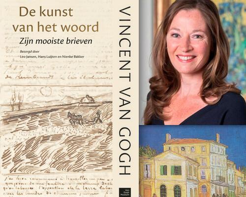 Vincent van Gogh &  Nienke Bakker & Du Vin, Du Pain, Du train met Pieter Lalleman & Bill Evans