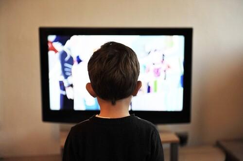 Voorkom werkstress, en: waarom kijken we tv?