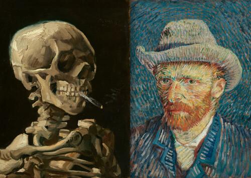 Maite van Dijk & Vincent van Gogh & Marijn Burkunk & Pelgrimage