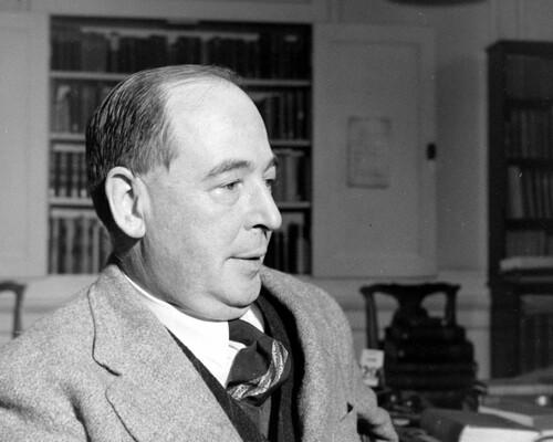 Marcel Sarot & C.S.Lewis & Lub Kramer & Lee Morgan