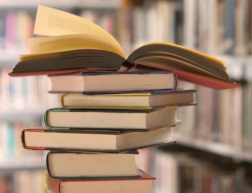 De Boekenweek, en: verpleeghuizen