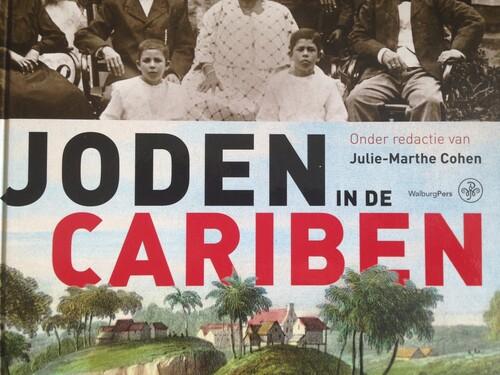 Julie-Marthe Cohen & Joden in de Cariben & Terry van Druten