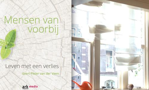 Evert Pieter van der Veen & Verdriet & Orlando Bottenbley & lijden
