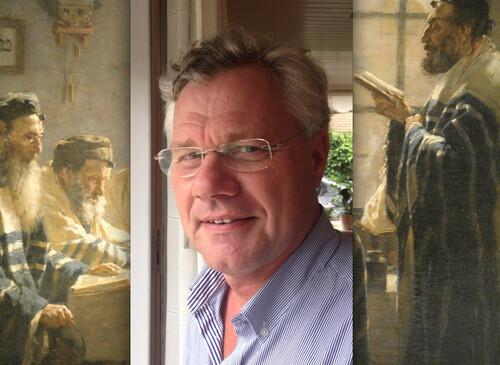 Michael Mulder & Bert van der Meijden & Keith Jarrett