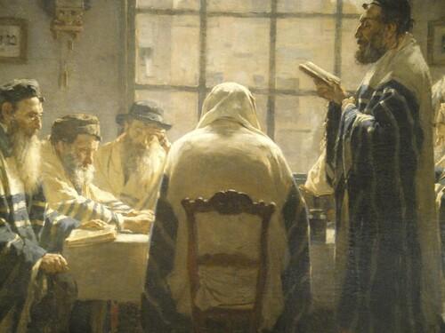 Kees Kant & Palestijnse Theologie & Aart Brons & Joodse roots christendom