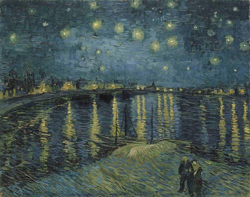 Keith Jarrett & Maite van Dijk & Munch: Van Gogh & Jacco Overeem