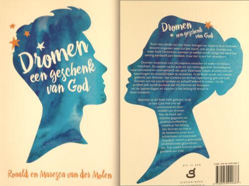 Arie Akkermans & Ronald en Maresca van der Molen & Dromen