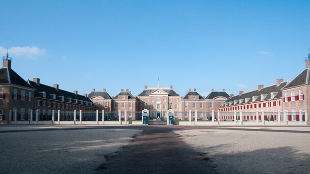 Afbeelding van aflevering: Nederland Zingt op Verzoek vanaf de Blauw Bloed-dag op het Loo