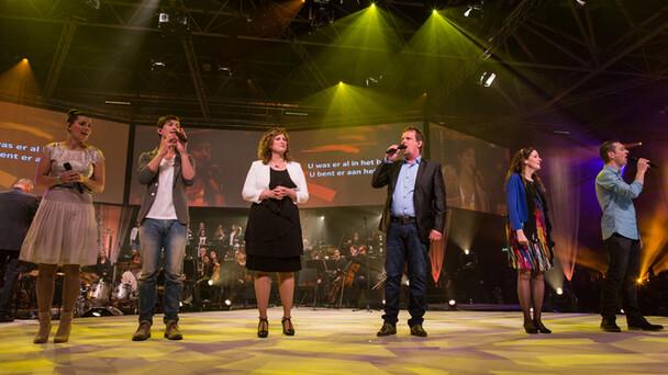 Afbeelding van aflevering: Nederland Zingt Op Verzoek