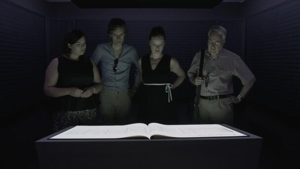 Afbeelding van aflevering: Weg van Wagner