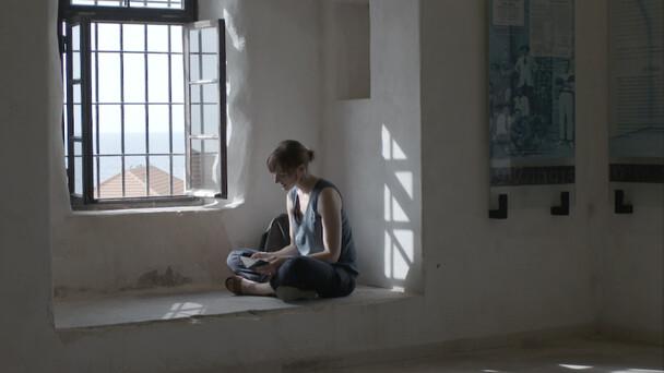 Afbeelding van aflevering: The home of my soul