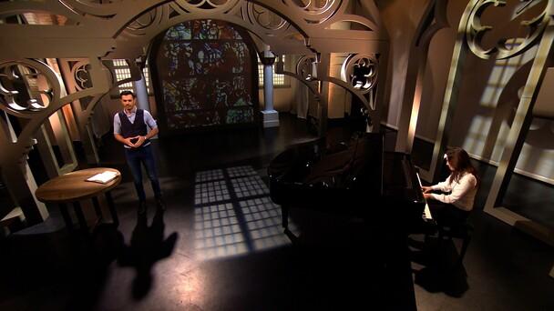 Afbeelding van aflevering: Licht toont de noodzaak van schoonmaak