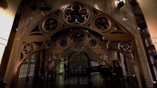 Afbeelding van aflevering: Jezus is Koning