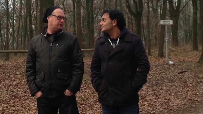 Afbeelding van aflevering: Joey