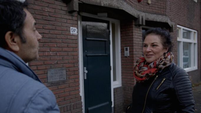 Afbeelding van aflevering: Mieke Saitch