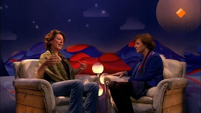 Afbeelding van aflevering: Fréderike Geerdink