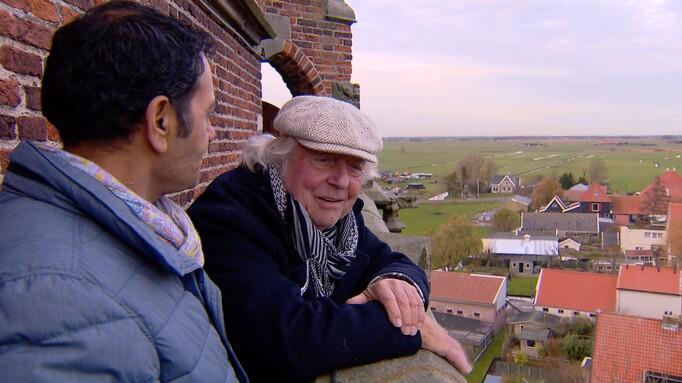 Afbeelding van aflevering: Broek in Waterland en Monnickendam