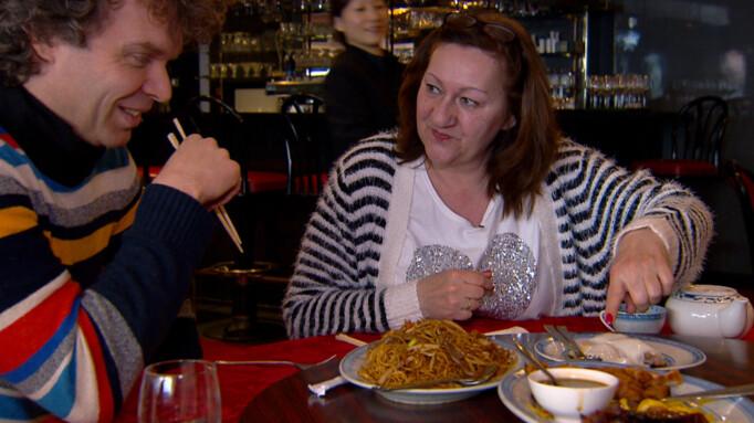 Afbeelding van aflevering: Rotterdam