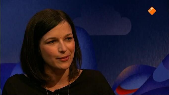 Afbeelding van aflevering: Maja Grcic