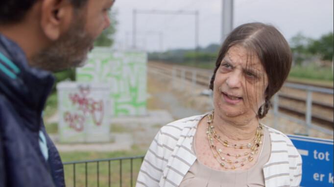 Afbeelding van aflevering: Ina van Steenis