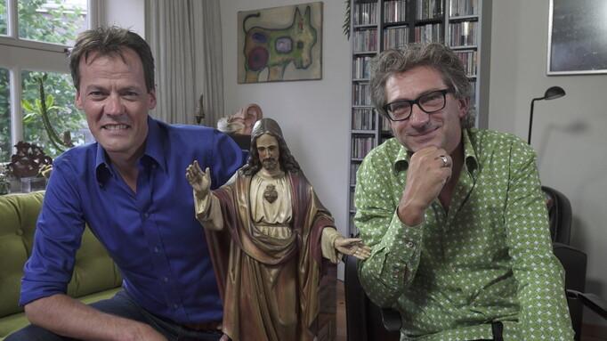 Afbeelding van aflevering: Frénk van der Linden