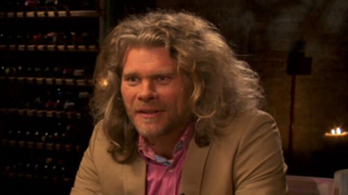 Afbeelding van aflevering: Rien van den Berg
