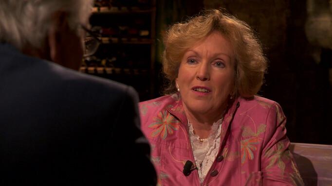 Afbeelding van aflevering: Margriet van der Kooij