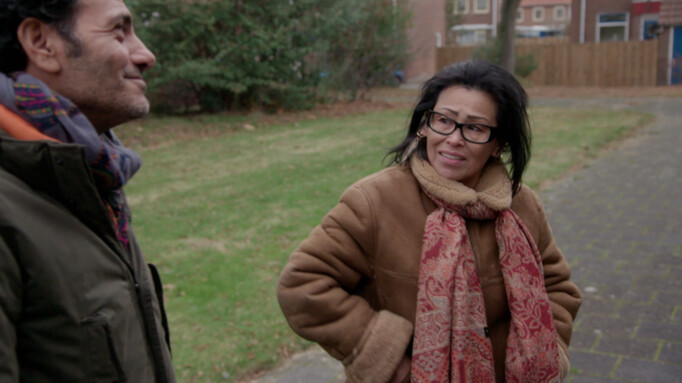 Afbeelding van aflevering: Grace Ellens