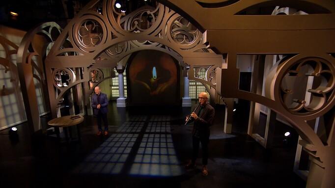 Afbeelding van aflevering: De dood is dood