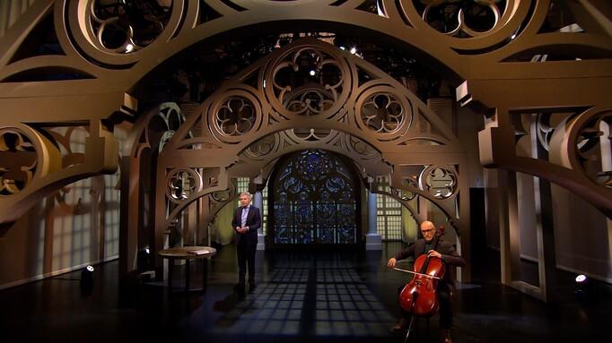Afbeelding van aflevering: De dood, een open deur