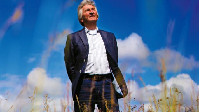 Afbeelding van aflevering: Henk Binnendijk