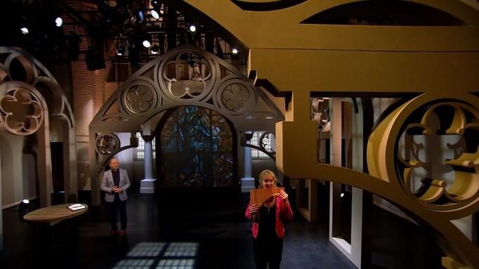 Afbeelding van aflevering: De andere trooster
