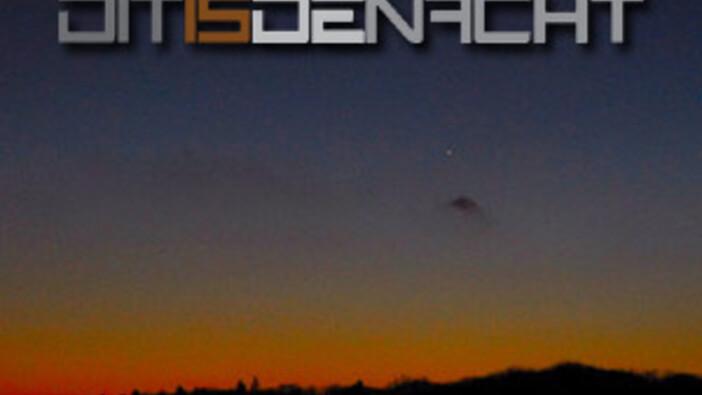 Afbeelding van aflevering: Dit is de Nacht