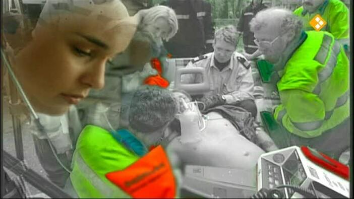 Afbeelding van aflevering: Ingang Oost