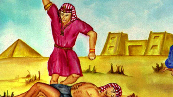 Afbeelding van aflevering: Mozes