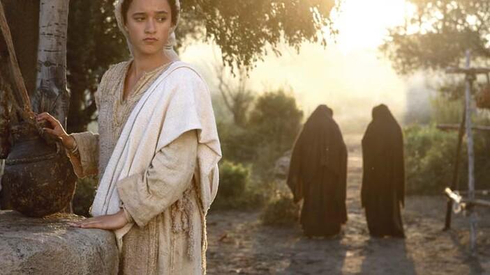 Afbeelding van aflevering: Maria