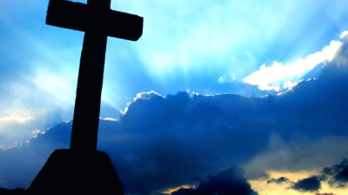 Afbeelding van aflevering: Wat betekent 'kruisdragen' in deze tijd?