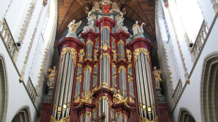 Afbeelding van aflevering: De Populaire orgelbespeling van zaterdag 20 juli