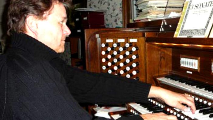 Afbeelding van aflevering: De Populaire orgelbespeling van zaterdag 1 juni
