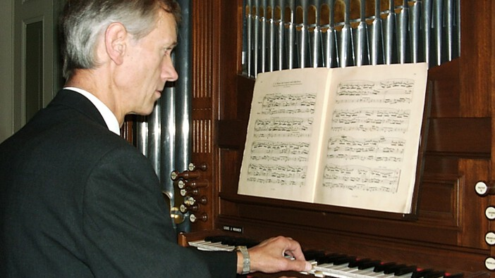Afbeelding van aflevering: De Populaire orgelbespeling van zaterdag 7 december