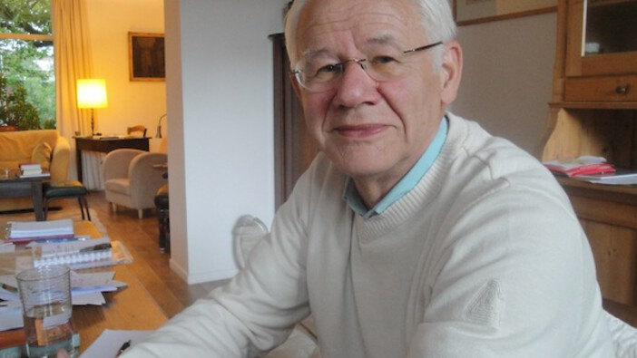 Afbeelding van aflevering: Paul de Roy