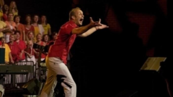 Afbeelding van aflevering: Praise op Zaterdag 22-09-2012 Radio 5 7.02-9.00 uur