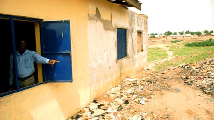 Afbeelding van aflevering: Christenen in Nigeria weerloos