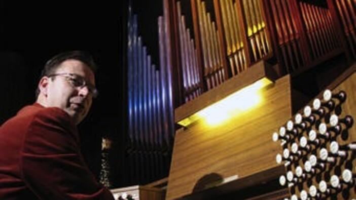 Afbeelding van aflevering: De Populaire orgelbespeling van zaterdag 6 oktober