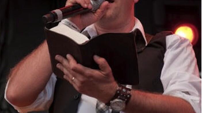 Afbeelding van aflevering: Praise op Zaterdag 06-10-2012 Radio 5 7.02-9.00 uur