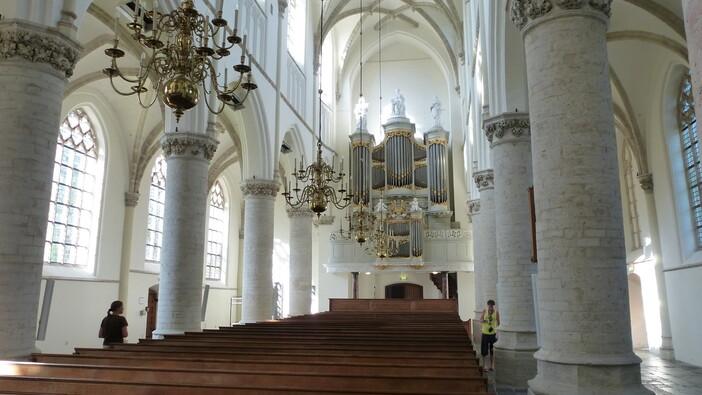 Afbeelding van aflevering: De Populaire orgelbespeling van zaterdag 13 oktober