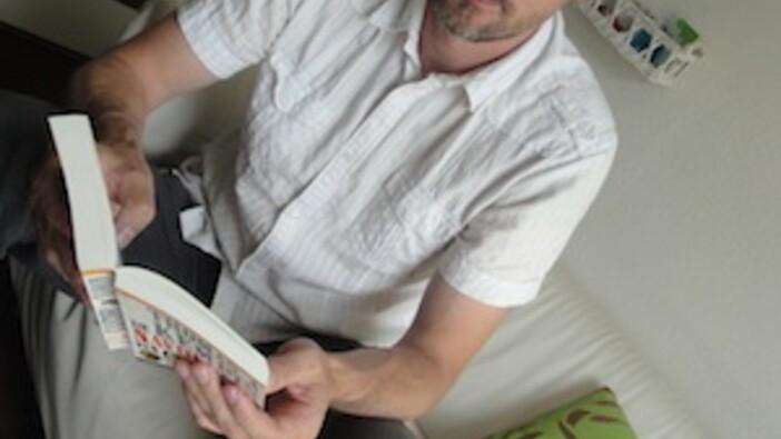 Afbeelding van aflevering: Jan Wolsheimer